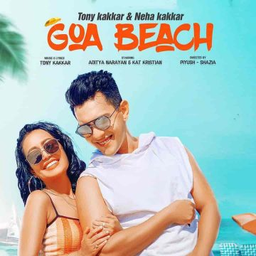 Goa Beach Song Lyrics