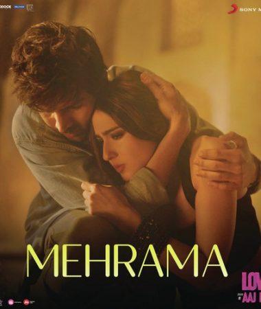 Mehrama 2020 Song Lyrics