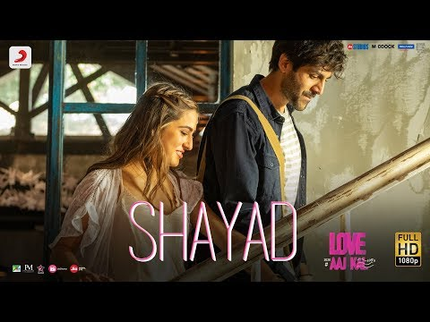 Shayad 2020 song lyrics