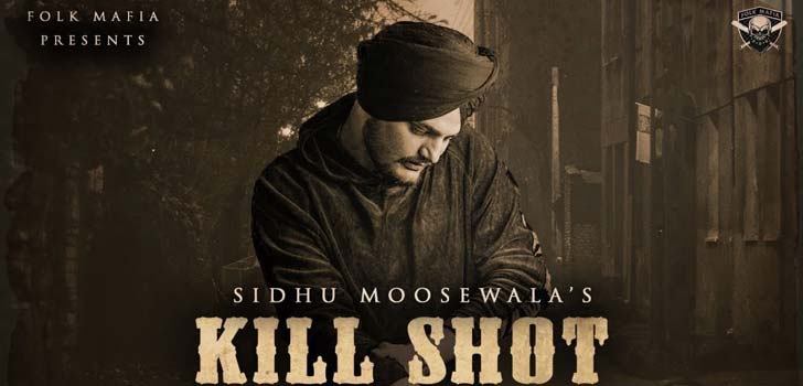 kill shot punjabi song lyrics