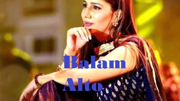 Balam Alto Song lyrics