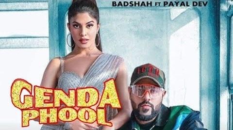 Genda Phool Badshah Lyrics