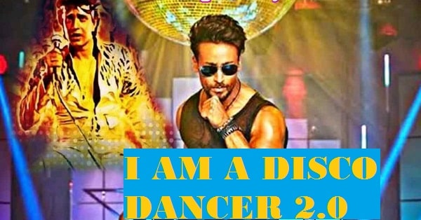I Am A Disco Dancer 2.0 Lyrics