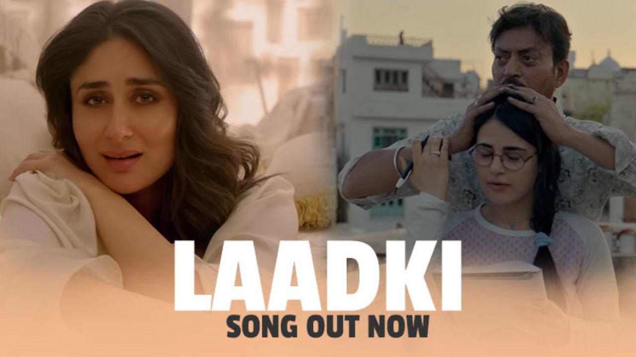 Laadki song lyrics