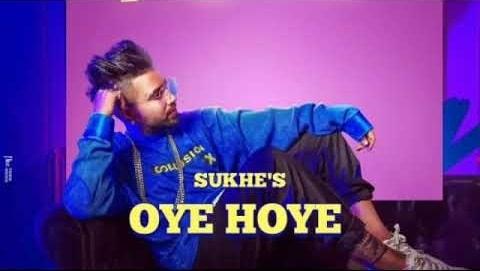 Oye Hoye Sukhe Lyrics