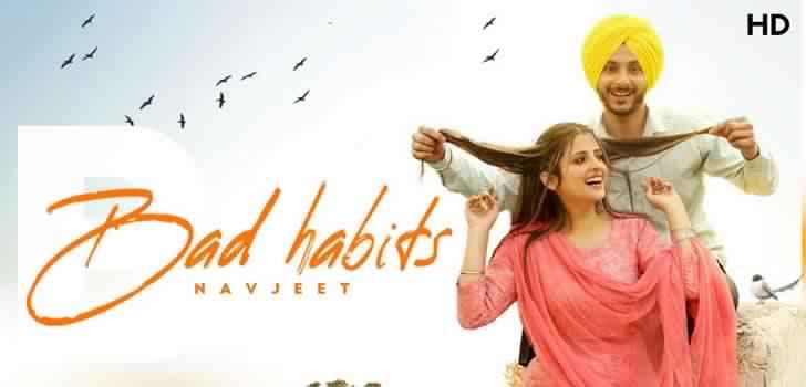 bad habits lyrics
