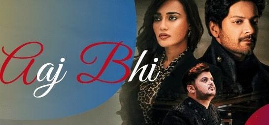 Aaj Bhi Hindi Lyrics