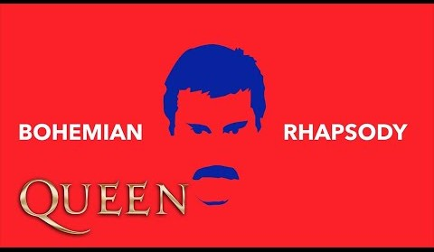 Bohemian Rhapsody Song lyrics