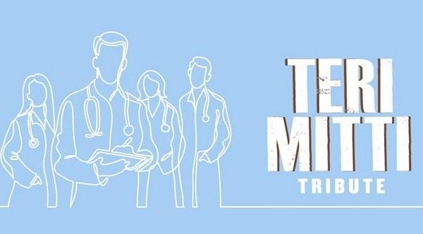 Teri Mitti Tribute Song Lyrics