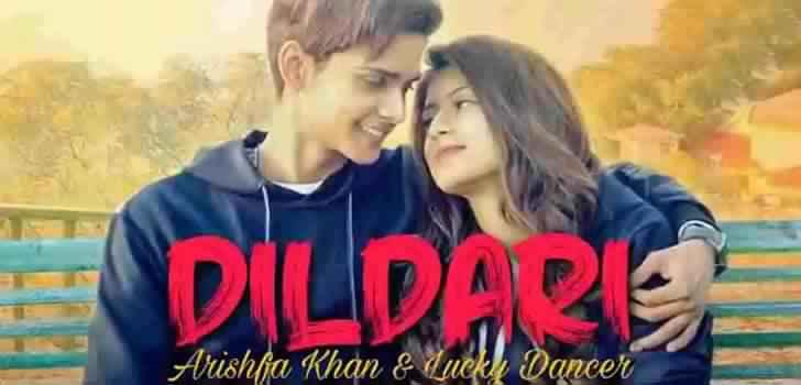 dildari song lyrics by a jay