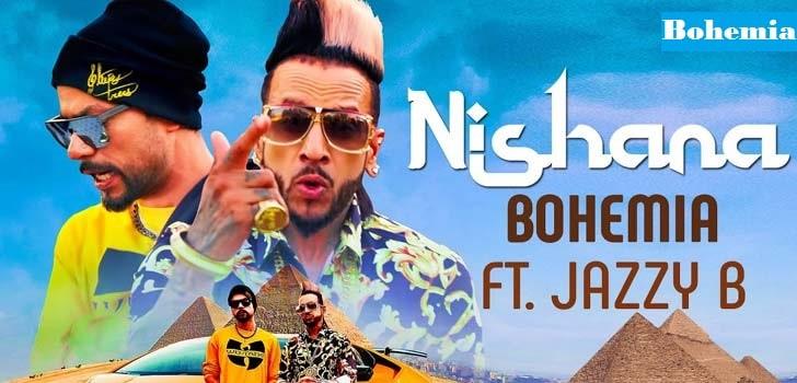 nishana lyrics bohemia