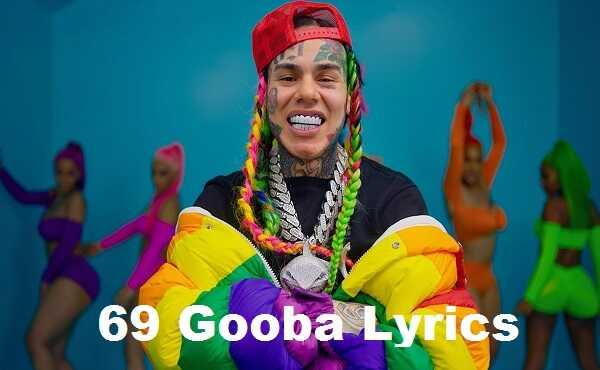 69 gooba lyrics