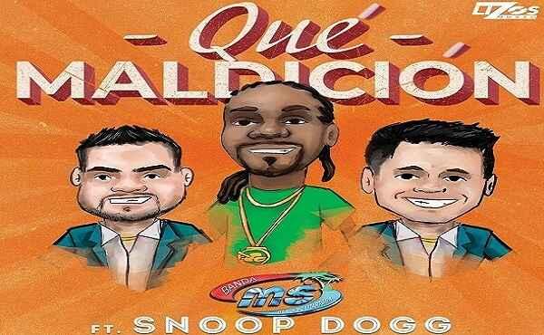 Banda ms snoop dogg song lyrics