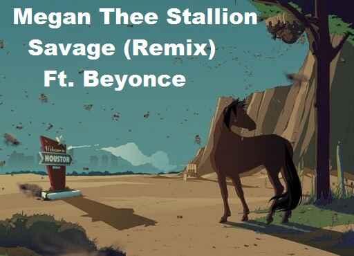 Beyonce savage lyrics