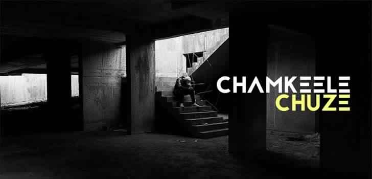 Chamkeele Chooje Lyrics Dino James