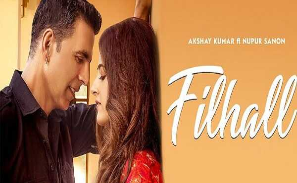 Filhaal Lyrics B Praak
