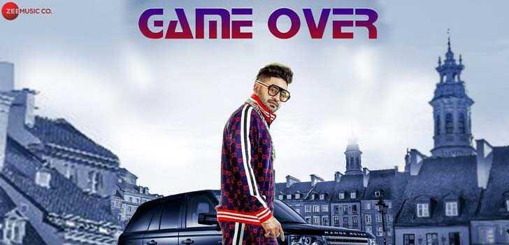 Game Over Lyrics Viruss