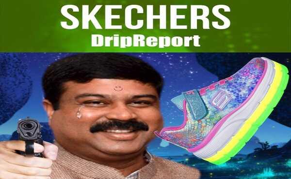 I like your skechers you like me my gucci shoes lyrics