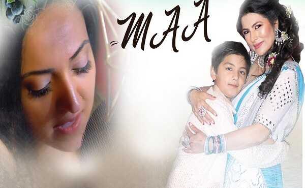 Maa Lyrics Neha Batra & Krish Grover
