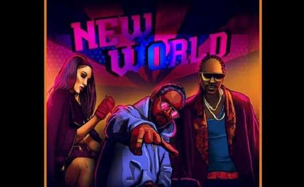 New World Lyrics Emiway