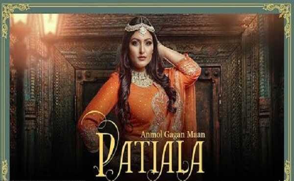 Patiala Lyrics Anmol Gagan Maan