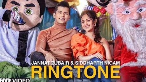 Ringtone song lyrics preetinder