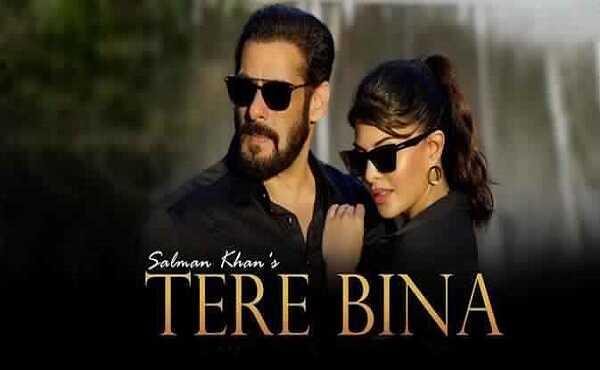 Tere Bina Lyrics Salman Khan