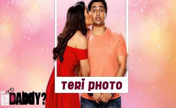 Teri Photo Lyrics Papon And Akriti Kakar