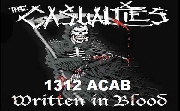 1312 ACAB Song Lyrics