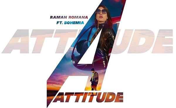 Attitude Lyrics Bohemia