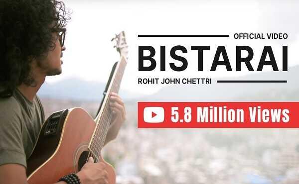Bistarai Bistarai Lyrics