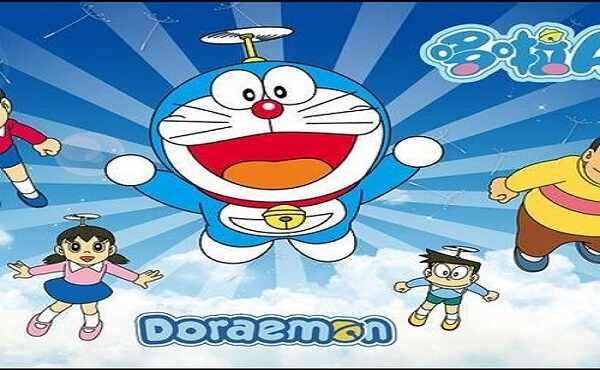 Doraemon song lyrics