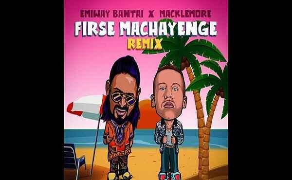 Firse Machayenge Remix Lyrics Emiway Bantai