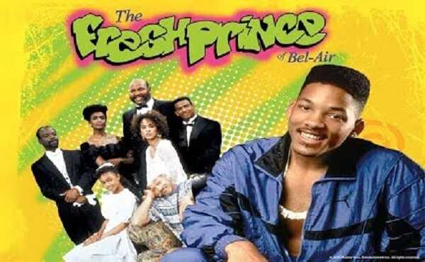 Fresh Prince Of Bel Air Theme Song Lyrics