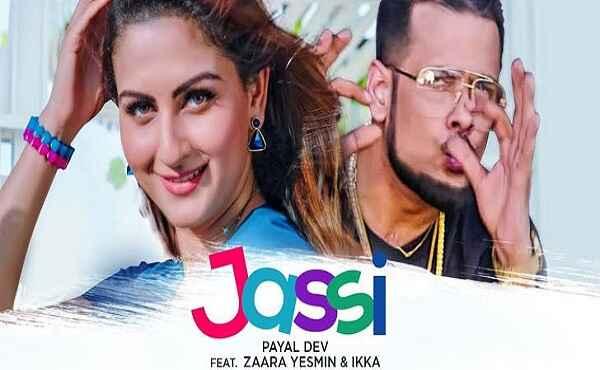 Jassi To Miss Kardi Apne Yaar Nu Lyrics