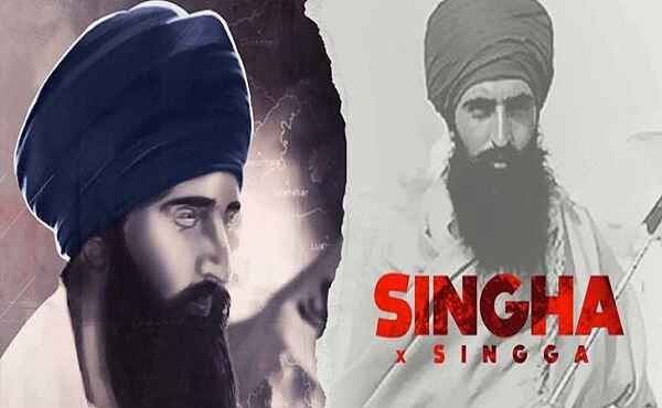 Singha Lyrics Singga