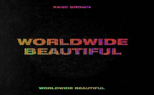 Worldwide Beautiful Song Kane Brown Lyrics