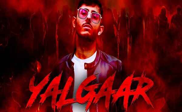 Yalgaar Lyrics Carryminati
