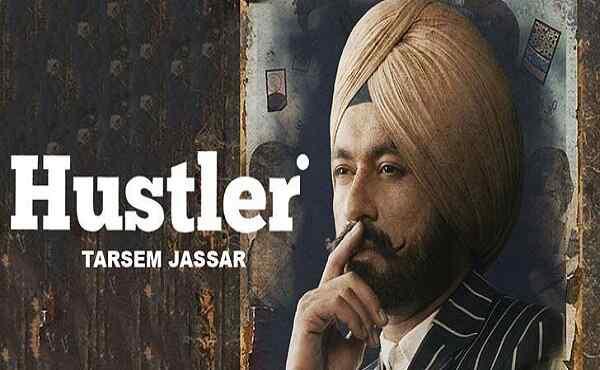 Hustler Lyrics Tarsem Jassar