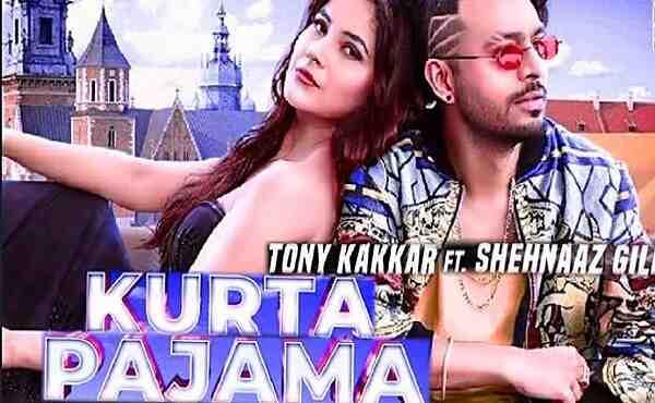 Kurta Pajama Kaala Kaala Lyrics
