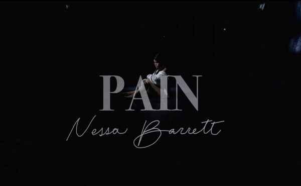 Nessa Barrett Song Pain Lyrics