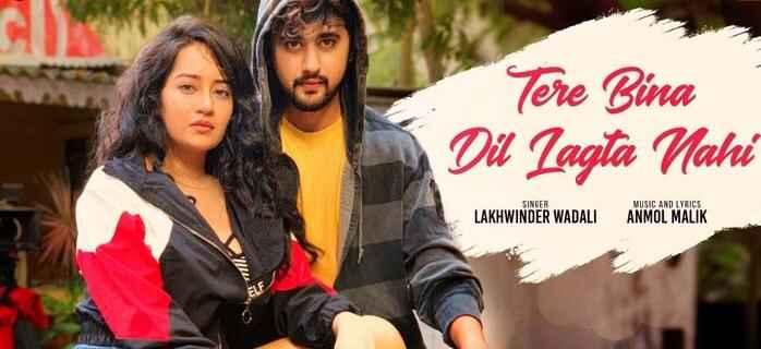 Tere Bina Dil Lagta Nahi Lyrics Lakhwinder Wadali