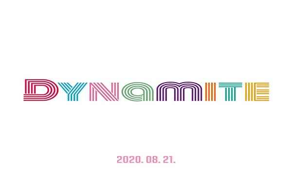 BTS Dynamite Song Lyrics