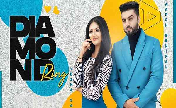 Diamond Ring Lyrics Aarsh Benipal