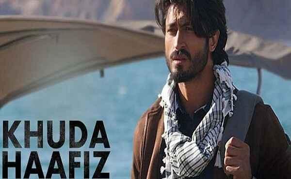 Khuda Haafiz Title Track Lyrics