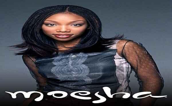 Moesha Theme Song Lyrics