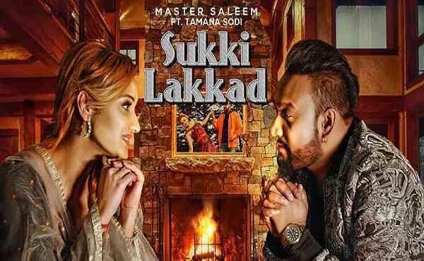 Sukki Lakkad Lyrics Master Saleem