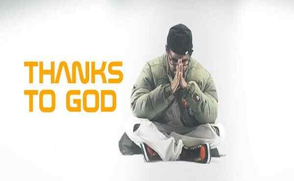 Thanks To God Lyrics Emiway