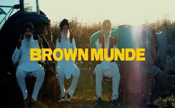 Brown Munde Ap Dhillon Lyrics