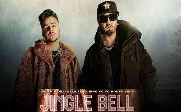 Jingle Bell Lyrics Yo Yo Honey Singh